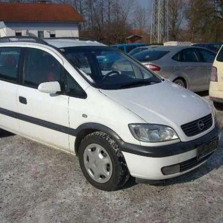 Opel Zafira din 2003 2.0 dezmembrez