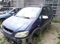 Opel zafira g 2.0 d