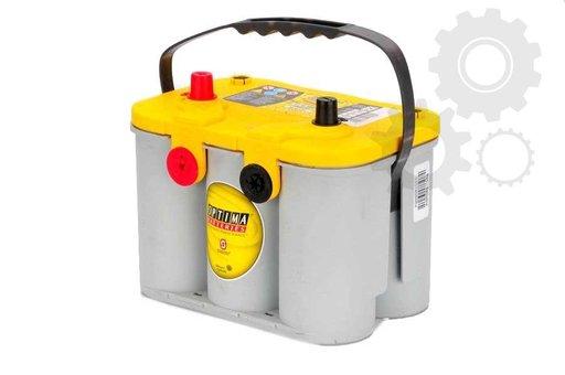 Optima top yellow baterie 55ah 765A