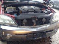 Orice piesa din dezmembrare Kia Sorento an 2003-2006 motor 2.5 CRDI