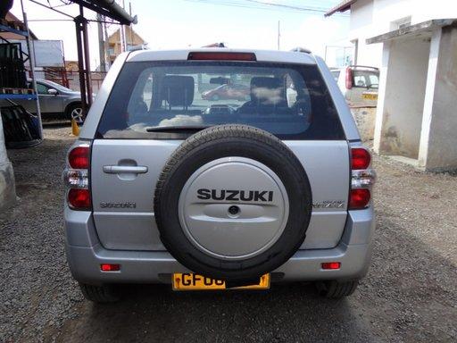 Ornament roata de rezerva Suzuki Grand Vitara 2008 SUV 2 Usi 1.6 Benzina