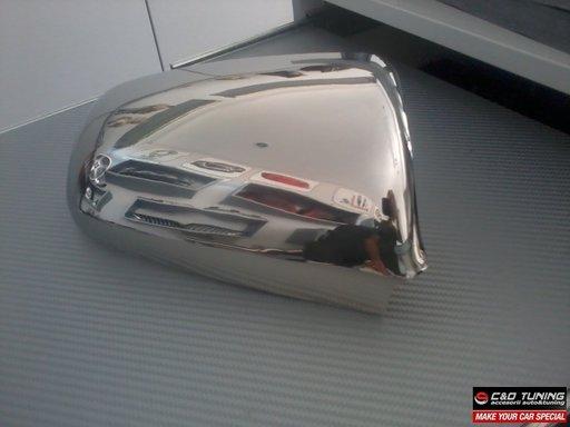 Ornamente crom pentru oglinzi Audi A4 B8