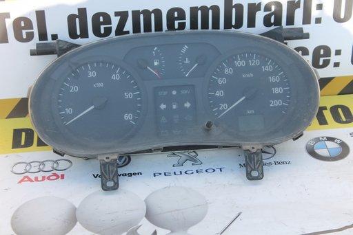 P82006337A ceasuri bord renault trafic,opel vivaro