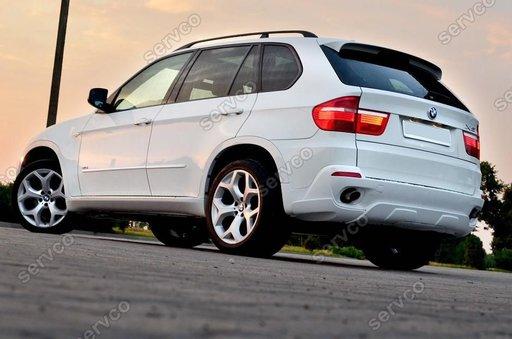 Pachet off road BMW X5 E70 Aero 2006 2007 2008 2009 2010 v1