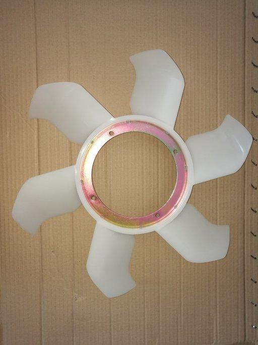 Paleta ventilator MITSUBISHI PU L200 06-10 cod 132