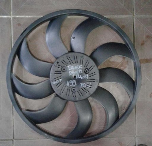 Paleta ventilator RANGE ROVER L 405