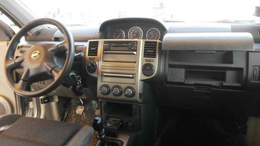 Panou AC Nissan X-Trail T30