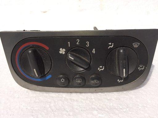 Panou climatizare Opel Corsa C cu AC