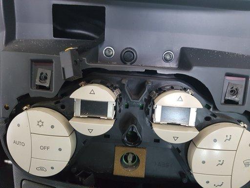 Panou climatronic Fiat 500