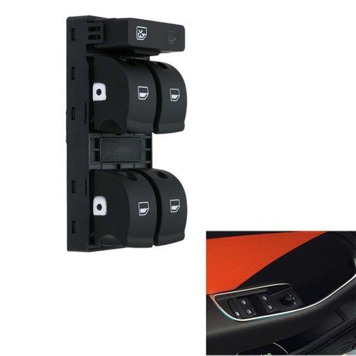 Panou comanda 4 geamuri electrice Audi A4 B6, B7