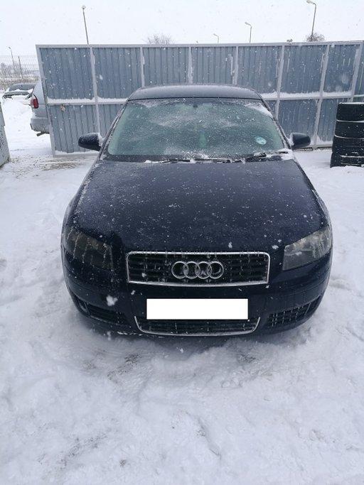 Panou comanda AC clima Audi A3 8P 2004 HATCHBACK 2