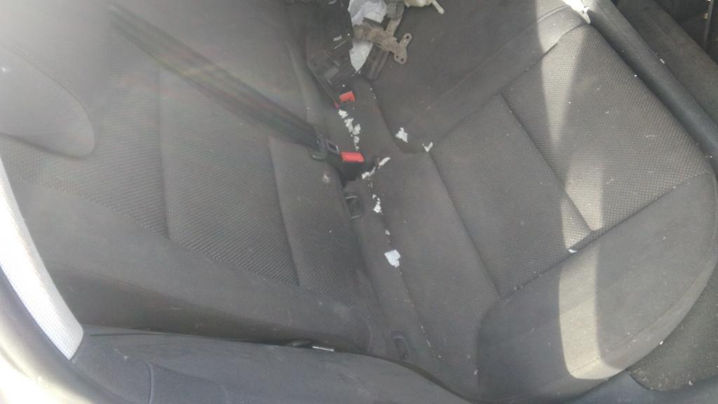 Panou comanda AC clima Audi A3 8P 2005 Hatchback 1896