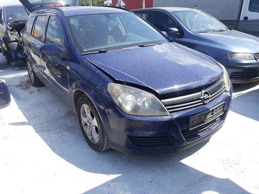 Panou comanda AC clima Opel Astra H 2005 Break 1.7