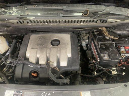 Panou comanda AC clima VW Touran 2005 Berlina 2,0