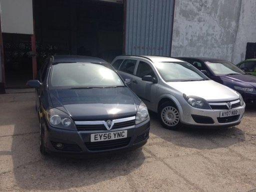 Panou Comanda AC Opel Astra H