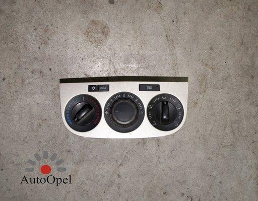 Panou Comanda AC Opel Corsa D