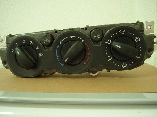 Panou comanda clima / incalzire Ford Focus II model 2008 cod: 7M5T-19980-BA