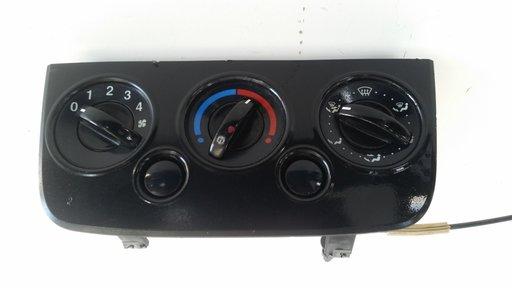 Panou comanda temperatura Ford Fiesta