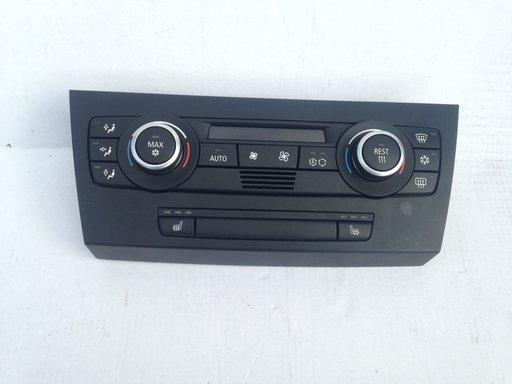 Panou comenzi AC BMW Seria 3 E90