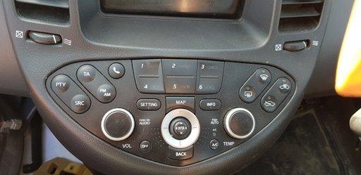 Panou comenzi Nissan Primera p12