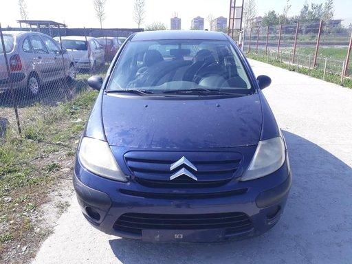 Panou sigurante Citroen C3 2004 hatchback 1.2 benzina