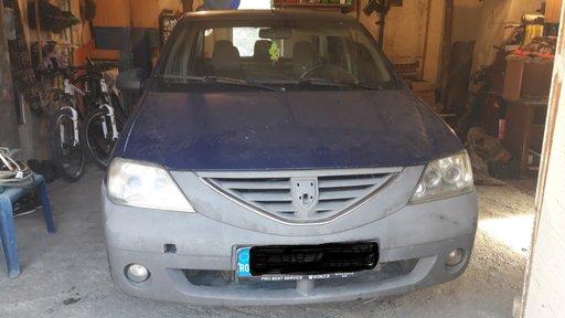 Panou sigurante Dacia Logan 2006 BERLINA 1.5