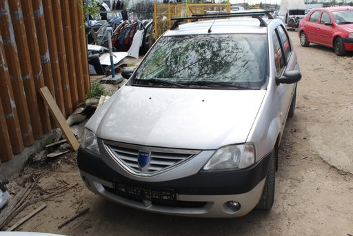Panou sigurante Dacia Logan 2008 berlina 1.6