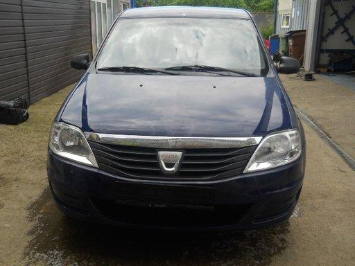 Panou sigurante Dacia Logan 2008 SEDAN 1,6 MPI