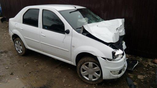 Panou sigurante Dacia Logan 2011 Berlina 1.6