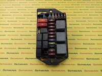 Panou Sigurante Daewoo Matiz, Molex 35501