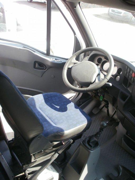 Panou sigurante interior Iveco daily 2 3,0 hpi an 2005
