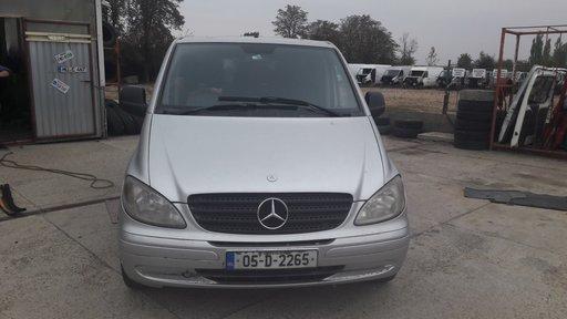 Panou sigurante Mercedes VITO 2006 persoane 2,2 dci