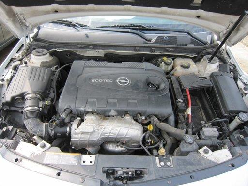 Panou sigurante Opel Insignia