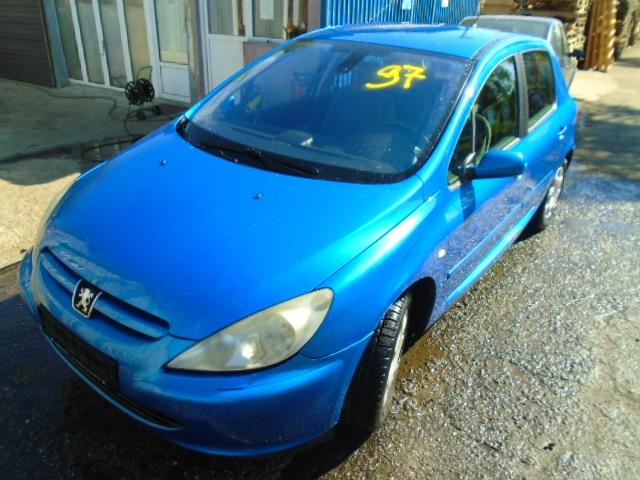 Panou sigurante Peugeot 307 2004 HATCHBACK 1.6