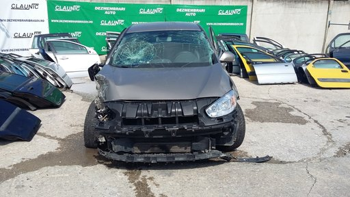 Panou sigurante Renault Fluence 2011 Limuzina 1.5 dCi