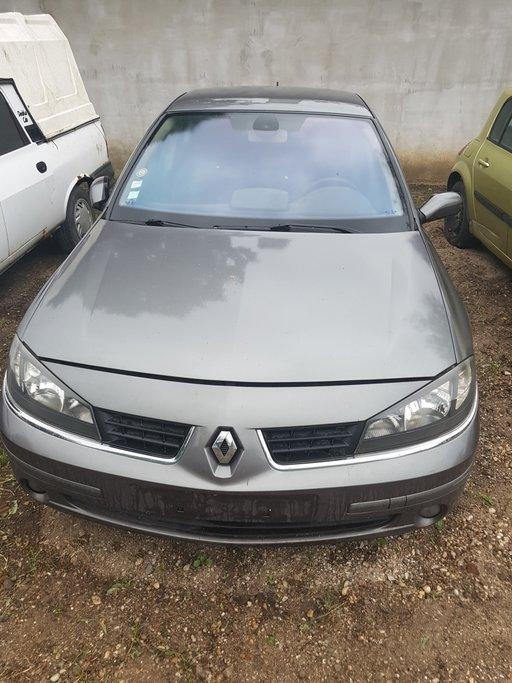 Panou sigurante Renault Laguna 2005 Berlina 1.9