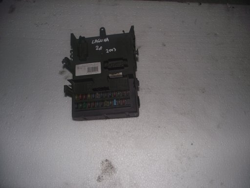 Panou sigurante Renault Laguna II 2.0 16v an 2003