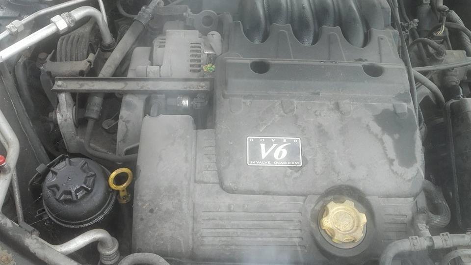 Panou sigurante Rover 75 2000 berlina 2.0