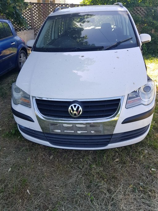 Parasolare VW Touran 2008 Monovolum 1.9