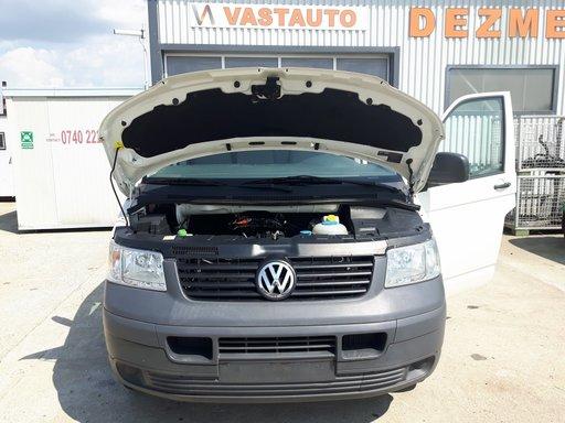 Parasolare VW TRANSPORTER 2008 VAN 1,9 TDI