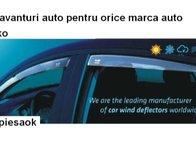 Paravanturi auto Volvo deflectoare aer dedicate marca HEKO