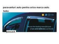 Paravanturi deflectoare auto DACIA marca HEKO