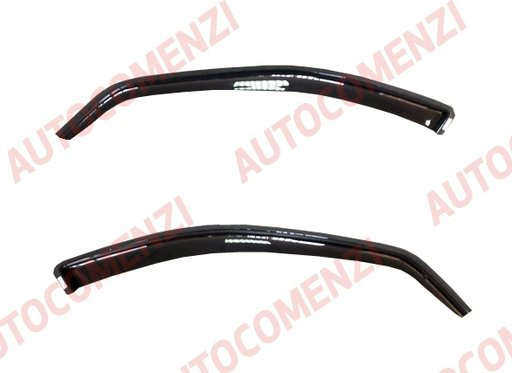 Paravanturi FIAT Punto II / III 3 usi 10.1999-2010 ART022