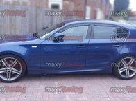 Paravanturi HEKO BMW Seria 1 E87 5 usi 2004-2011 fata-spate