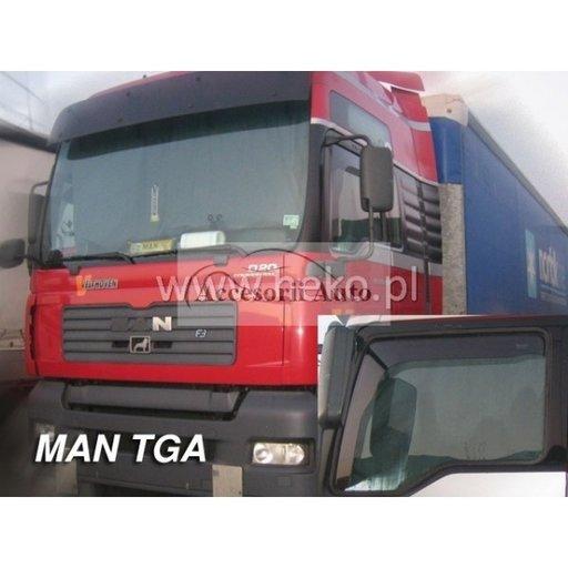 Paravanturi MAN TGA, TGL, TGM ,TGX 2001->