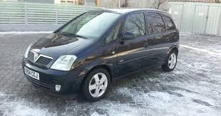 Parbriz Opel Meriva An 2006