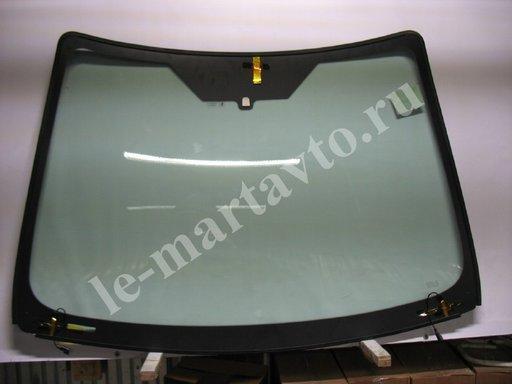 Parbriz verde incalzit fuyao pt ford focus 2 2004-2001