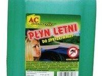 Parbrizol vara AC Cosmetics, solutie spalat parbriz pentru anotimpul de vara 5L