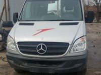 Parte față Mercedes Sprinter fabricație 2008