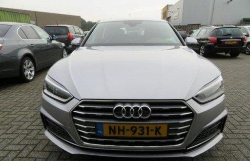 Parte fata Audi A5 D9 F5 2016// 2018 2.0TDI // FULL LED // S Line